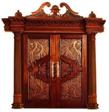 designer wood doors compare prices on designer exterior doors