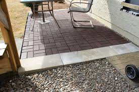 How To Make Paver Patio Stunning Easy Paver Patio Ideas Garden Decors