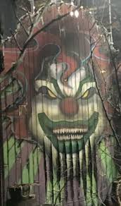 krampus halloween horror nights 97 best halloween horror nights images on pinterest halloween