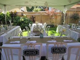 Small Backyard Reception Ideas Best 25 Small Backyard Weddings Ideas On Pinterest Small Media
