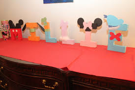 mickey mouse clubhouse party part 5 name as disney characters