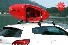 porta per auto porta kayak per auto lo scalo scuola canoa kayak