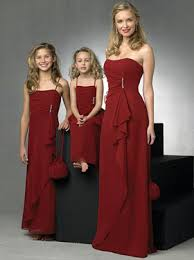 forever yours bridesmaid dresses in strapless bridesmaids dresses by forever yours