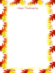 free printable thanksgiving unlined stationery money