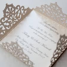 laser cut wedding invitations uk diy