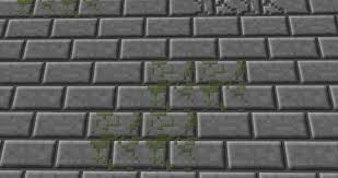 Stone Brick by 128x Redefined 1 6 2 Test Release Resource Pack Discussion