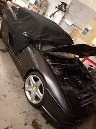 fake ferrari body kit ferrari 355 kit car replica project in bournemouth dorset gumtree