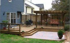 Diy Backyard Deck Ideas Decor Of Backyard Ideas On A Budget 40 Outstanding Diy Backyard
