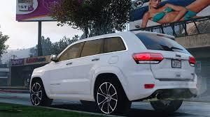 jeep srt 2015 jeep srt 8 2015 add on gta5 mods com