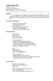 targeted resume template target resume exles exles of resumes