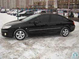 peugeot 706 купить автомобиль peugeot 407 2010 черный с пробегом продажа