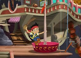 jake land pirates prepare invade playhouse disney