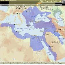 Map Of Ottoman Empire 1500 Looklex Atlas Historical Ottoman Empire 1300 1922