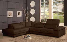 santa cruz brown 14pc living room group badcock furniture sale