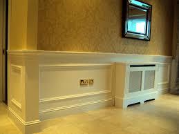 dado panelling panelling ireland hallway pinterest ireland