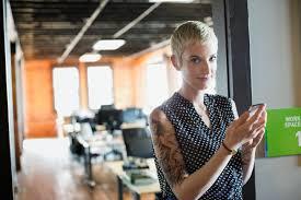 tattoos at work millennials hide their tattos from the
