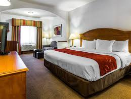 Comfort Suites Stevenson Ranch Ca Best Price On Comfort Suites Near Six Flags Magic Mountain In