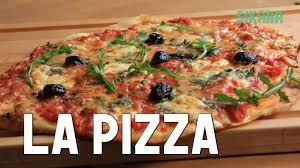 cuisiner de a à z la pizza de a à z recette facile la sélection de camille
