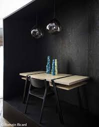 bureau architecte qu ec 28 best table bois métal design images on apartments