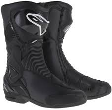 waterproof motorcycle shoes alpinestars motocross gear new york alpinestars stella smx 6