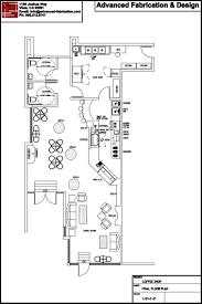 Business Floor Plans by Store Floor Plan Maker Our Services Include Site Survey Elevation