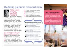 cosmopolitan article media couture wedding planning famous wedding planner sydney