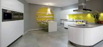 cuisine arrondi cuisine design haut de gamme déco cuisine