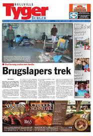 tygerburger bellville 18 julie 2012 by tygerburger newspaper issuu