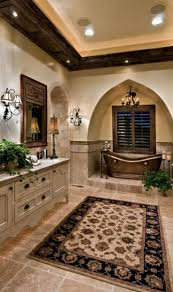 Bathrooms Decorating Ideas Best 25 Tuscan Bathroom Decor Ideas Only On Pinterest Bathtub