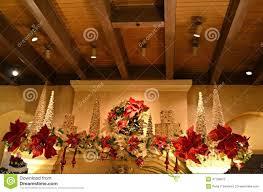 christmas home decoration stock photo image 47788972