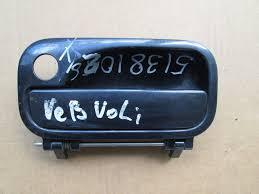 opel vectra b ручка двери наружная передняя левая opel vectra b 250 грн