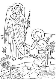 catholic coloring page kids coloring