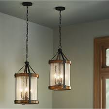 kichler kitchen lighting shop kichler lighting barrington 12 01 in w distressed black and