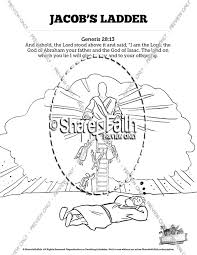 abraham and isaac coloring page abraham isaac kids powerpoint 43 found