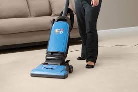 Hover Vaccum Hoover Tempo Widepath Bagged Upright Vacuum U5140900 Walmart Com