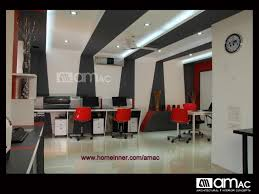 Office Interior Concepts Stylish Office Interior Design By Amac