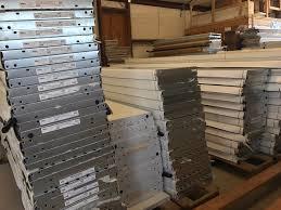 Overhead Garage Door Replacement Panels by Parts For Garage Doors Cedar Park Overhead Doors