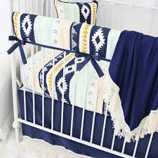 Bohemian Baby Bedding Sets Nursery Beddings Bohemian Nursery Bedding As Well As Boho Crib
