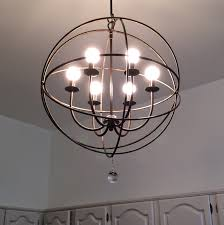 Orb Chandeliers Chandeliers Large Orb Chandelier Awesome Chandeliers Square