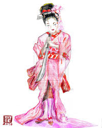 geisha designs free cool zone japanese