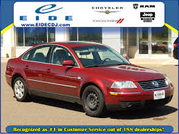 2003 volkswagen passat glx for sale 176 used cars from 2 075