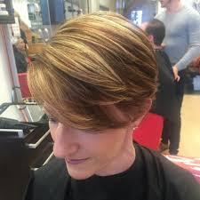 wedge cut for fine hair 15 short wedge hairstyles for fine hair hairstyle for women in