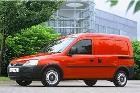 vauxhall combo top ten best cheapest vans in 2012 car news reviews u0026 buyers