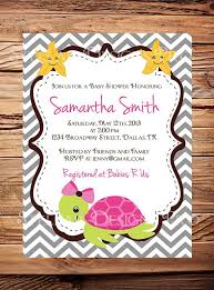 turtle baby shower turtle baby shower invitations cimvitation