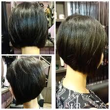 Bob Frisuren Concave by S Fashion Concave Bob Cut Mid Length Hairstyle Salon