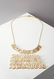 Create Your Own Necklace Filigree Charm Choker Forever 21 1000158330 Our Wishlist