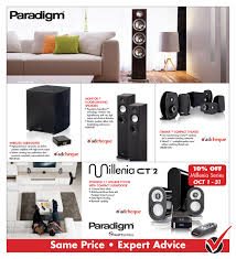 wireless 7 1 home theater system powered up audio video catalog
