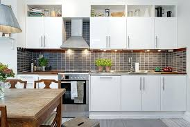 kitchen cabinet ideas 2014 white contemporary kitchen cabinets narrg com