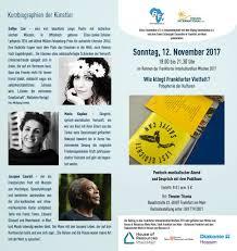 Wohnzimmer Konstanz Poetry Slam Termine Safiye Can Lyrikerin Dichterin Der Konkreten Und