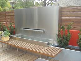 see the following 15 hearth stopping backyard wall water fountain